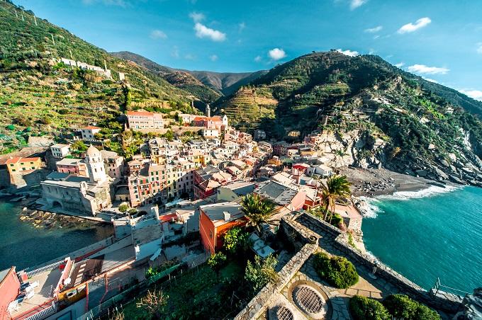 7 романтичных городов Европы