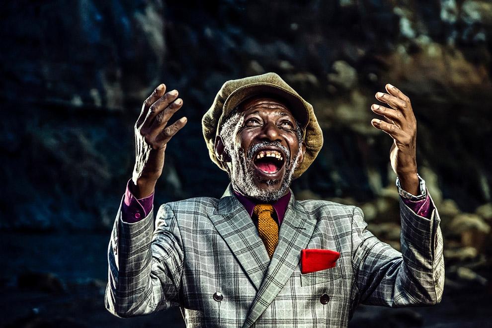 Лучшие снимки по некоторым странам Sony World Photography Awards 2016