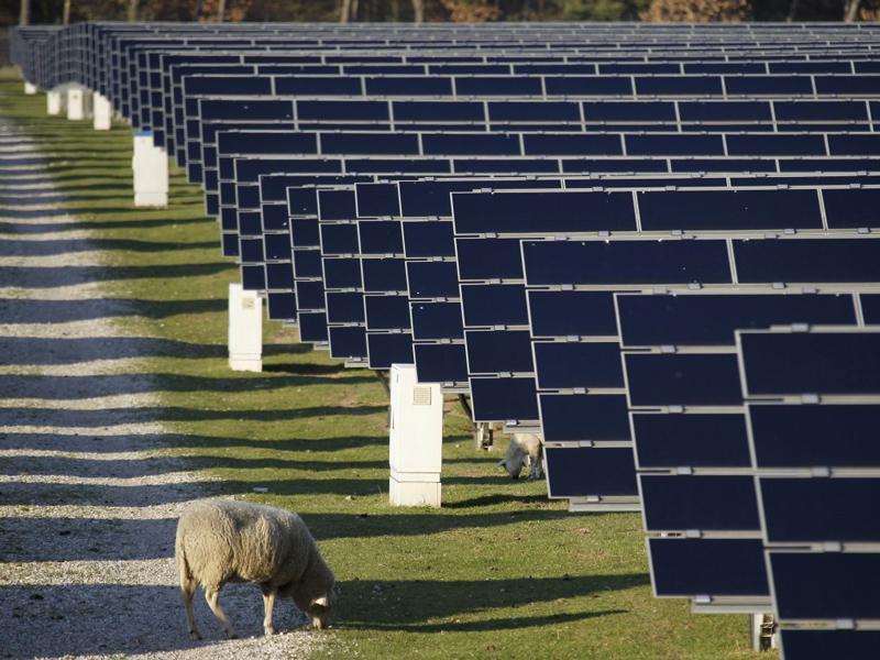 10 стран, живущих на солнечной энергии