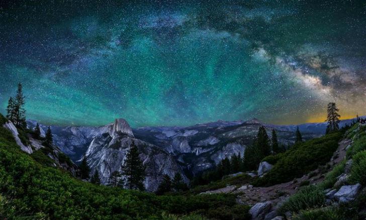 Эти фотографии подтверждают, насколько же удивителен наш мир