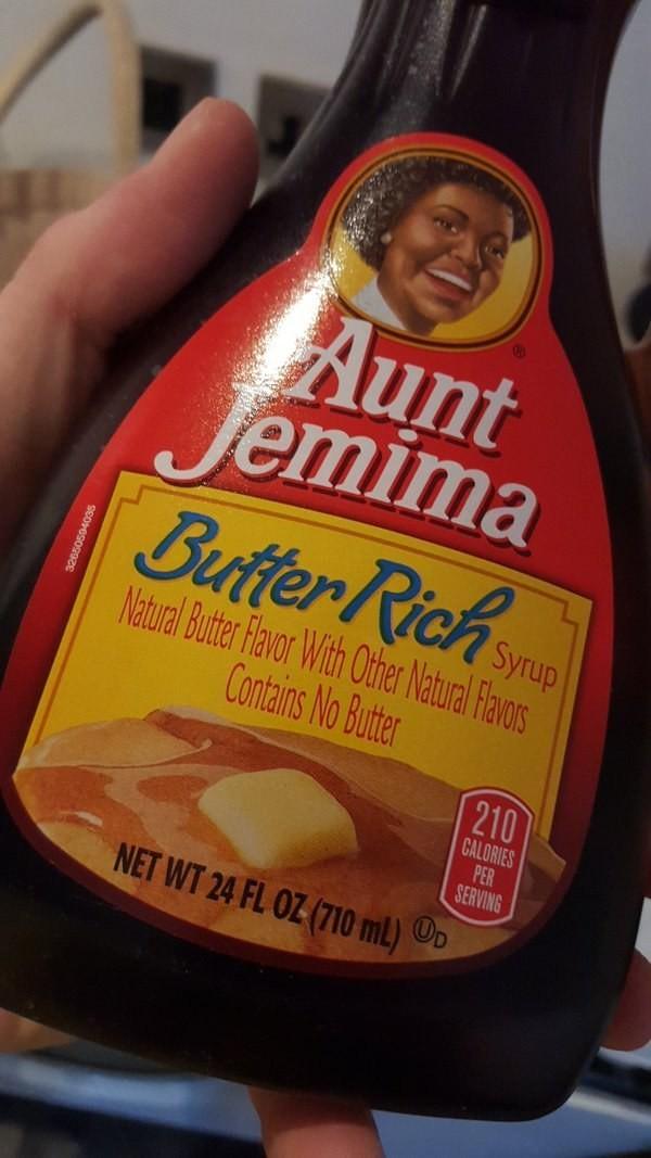 Странные пищевые предпочтения американцев