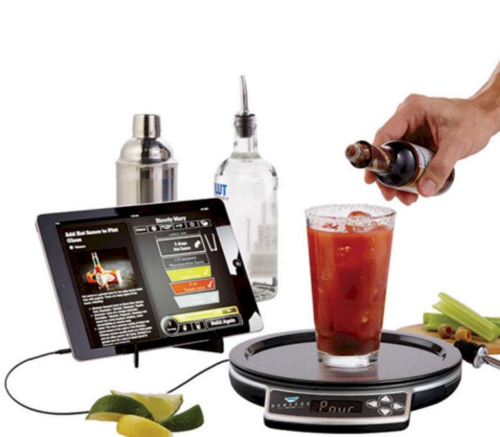 15 гаджетов для ценителей горячительных напитков