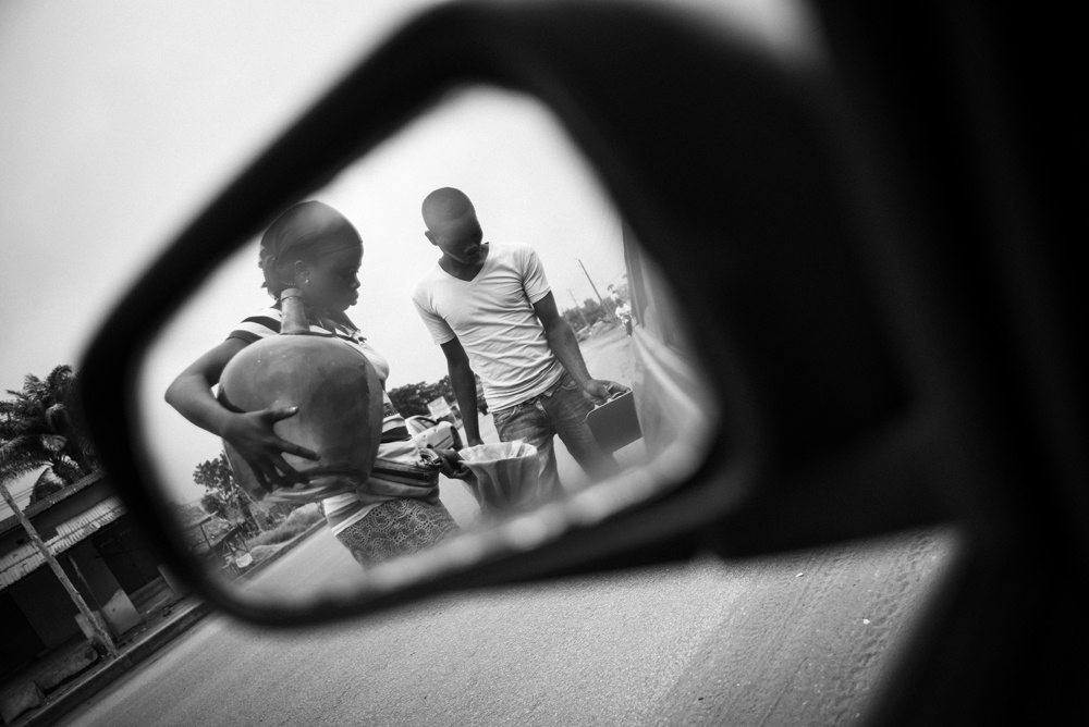 Как работает бензиновая мафия Бенина