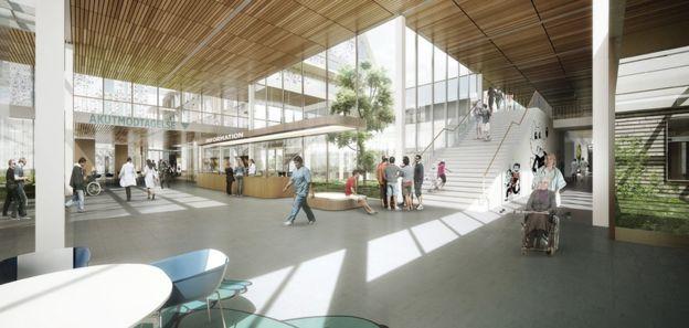 Победители архитектурного конкурса Future Projects Awards 2016