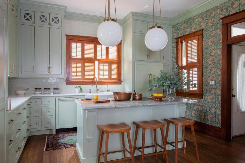 15 идей для оформления кухни в разных стилях