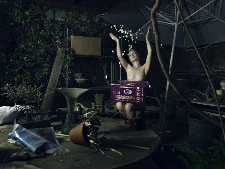 Интересные фотографии от Эрика Чэнга