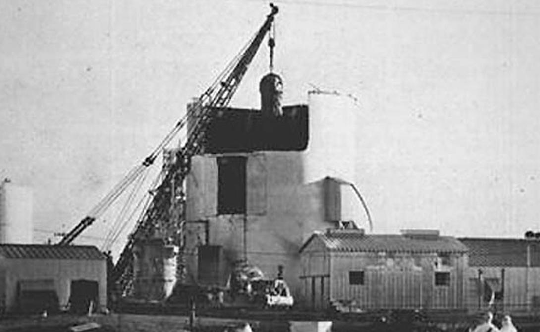 Ядерные аварии, которые правительство скрыло