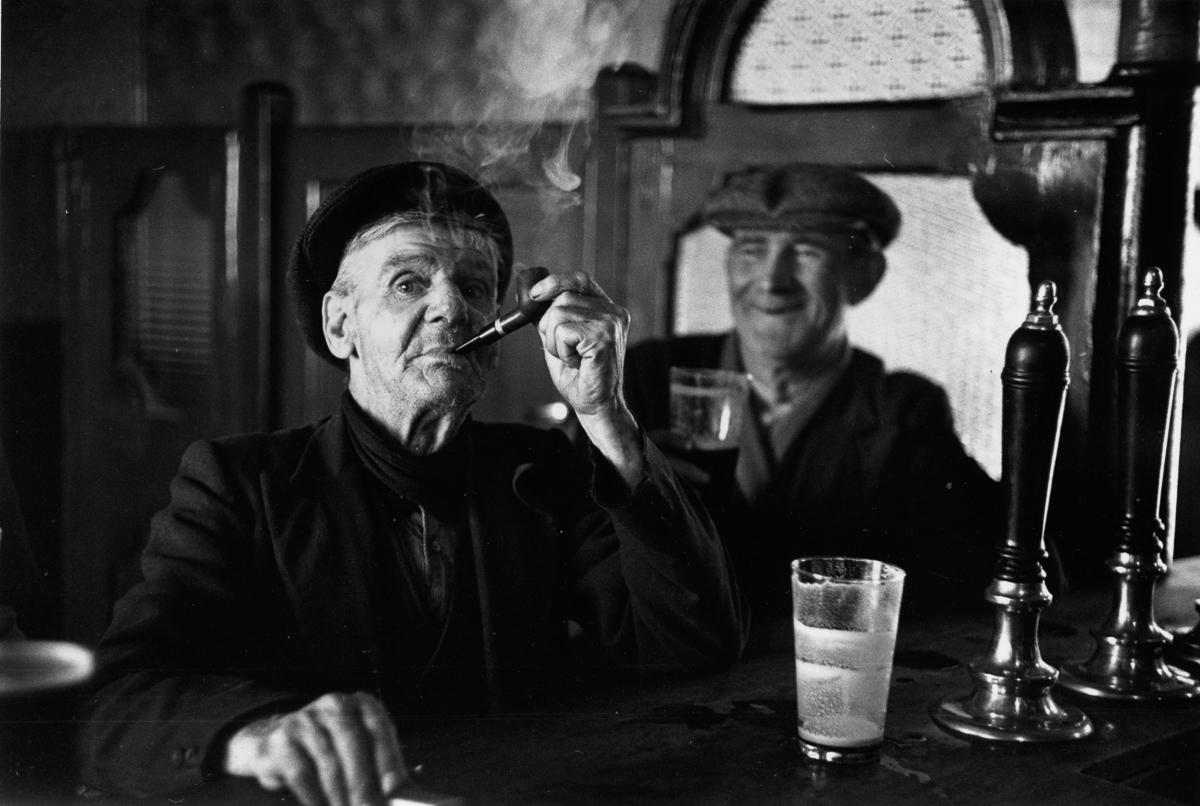 Пост любви к пиву: как варили настоящий Гиннесс