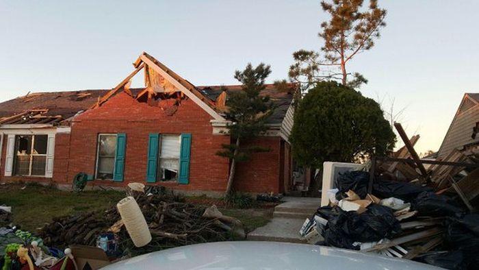В Техасе из-за ошибки Google Maps снесли не тот дом