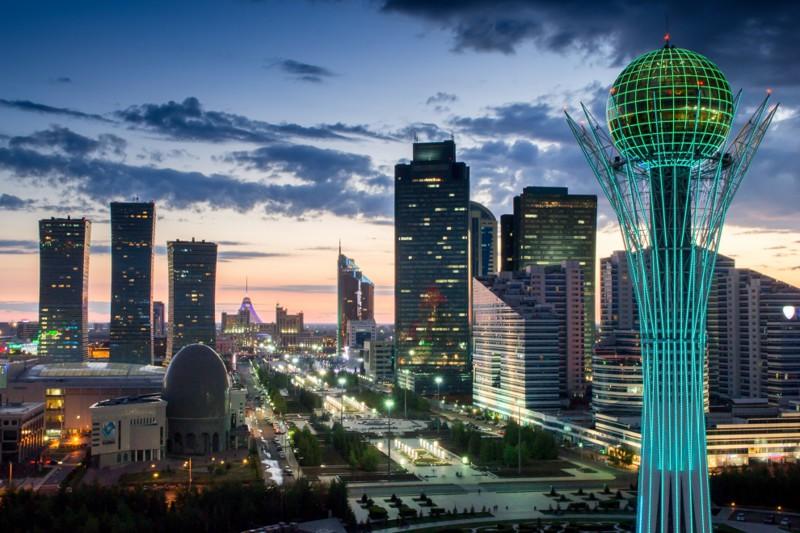 5 чудесных мест Казахстана, о которых вы не знаете