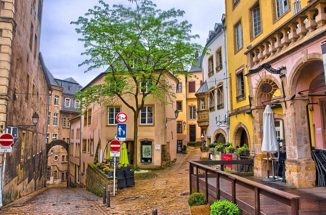 Недооцененные страны Европы для путешественника