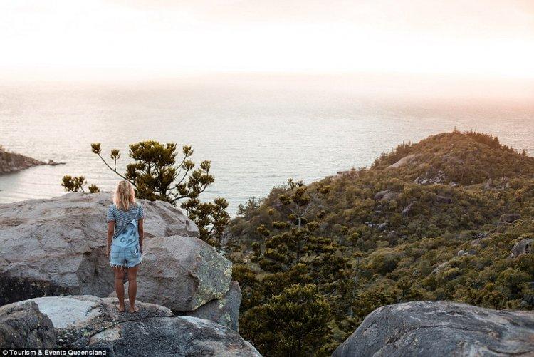 Чудесные фотографии из путешествий сестер-близнецов