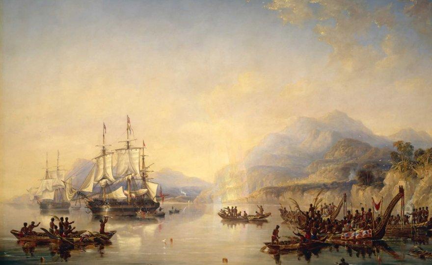 Экспедиции, которые изменили картину мира