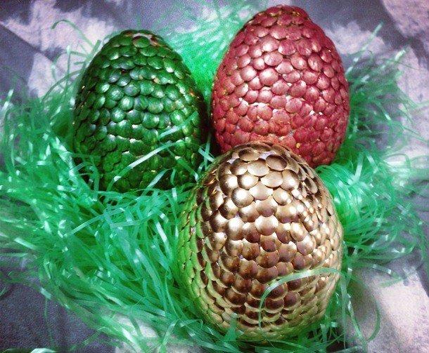Прикольные идеи для раскрашивания пасхальных яиц