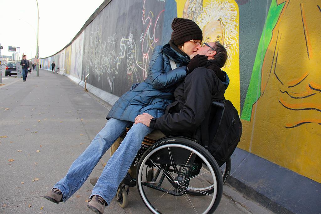 Истории любви на улицах Нью-Йорка от фотографа Игнасио Леманна