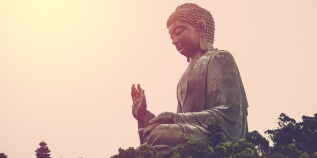 Как буддизм может сделать вашу жизнь лучше