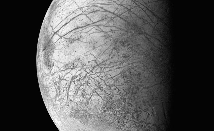 Как на самом деле выглядит космос