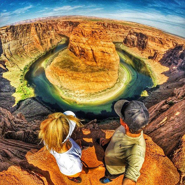 Великолепные снимки от пар, любящих путешествовать