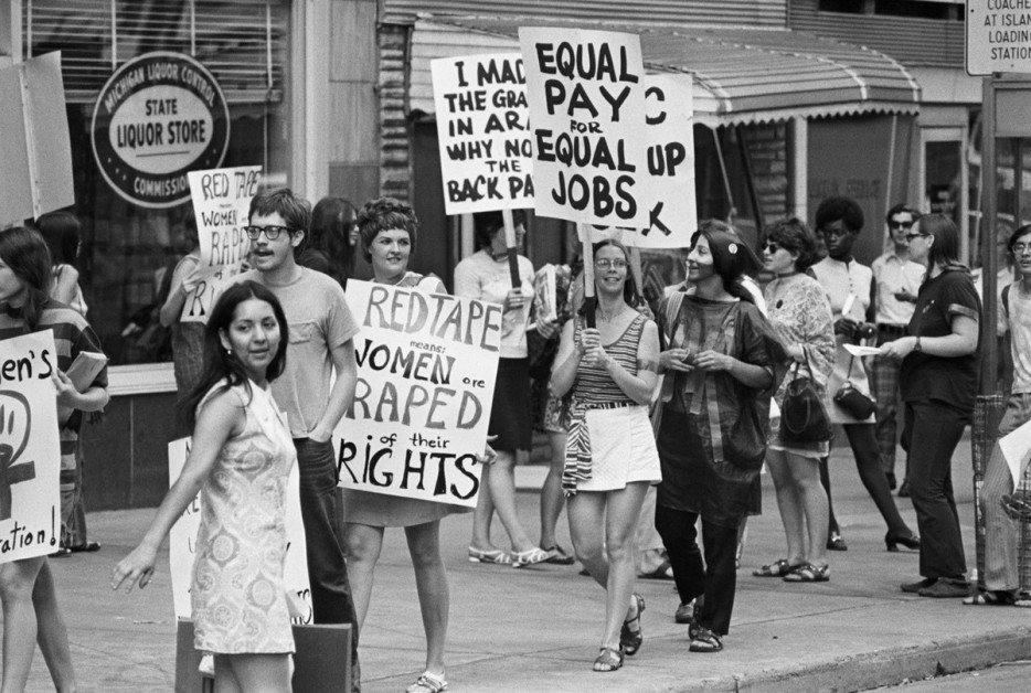 Сильные женщины, которые изменили мир
