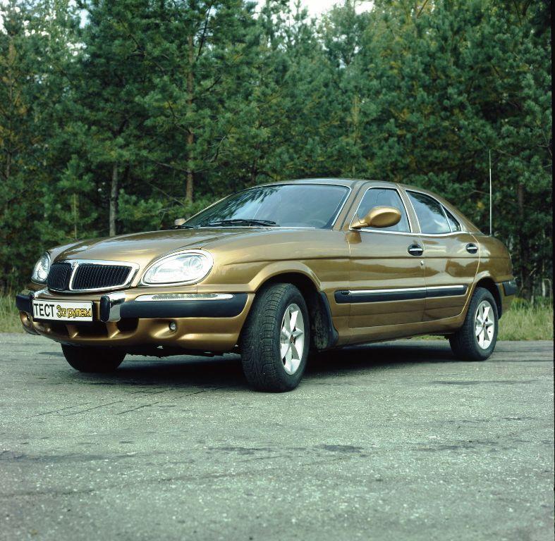 Автомобили, которые не имели коммерческого успеха