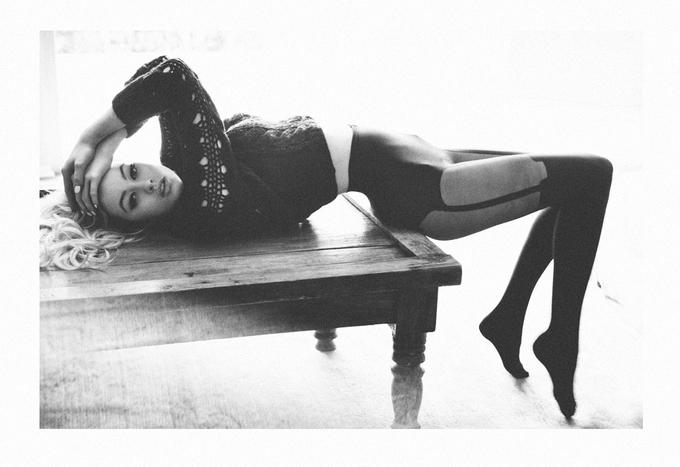 Эротичные фотографии от Джоша Рида