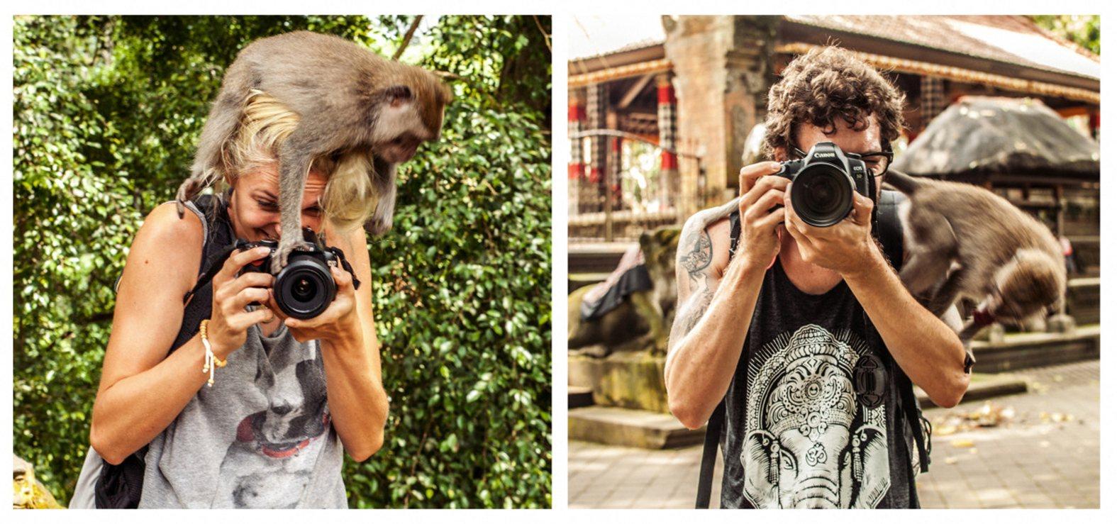 Однонаправленность фотографии: чего не видит ни один фотограф