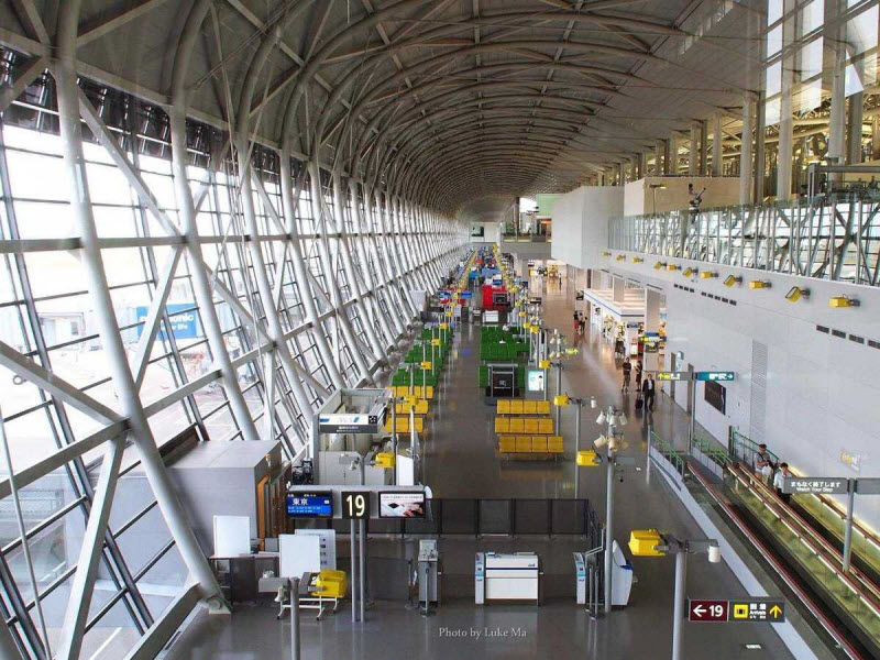 10 лучших аэропортов мира 2016
