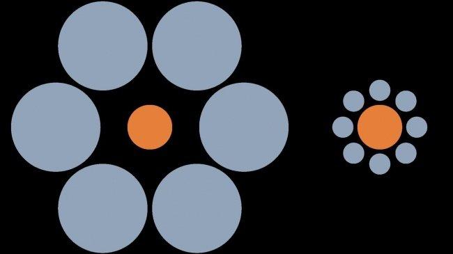 15 оптических иллюзий, которые способны взорвать мозг