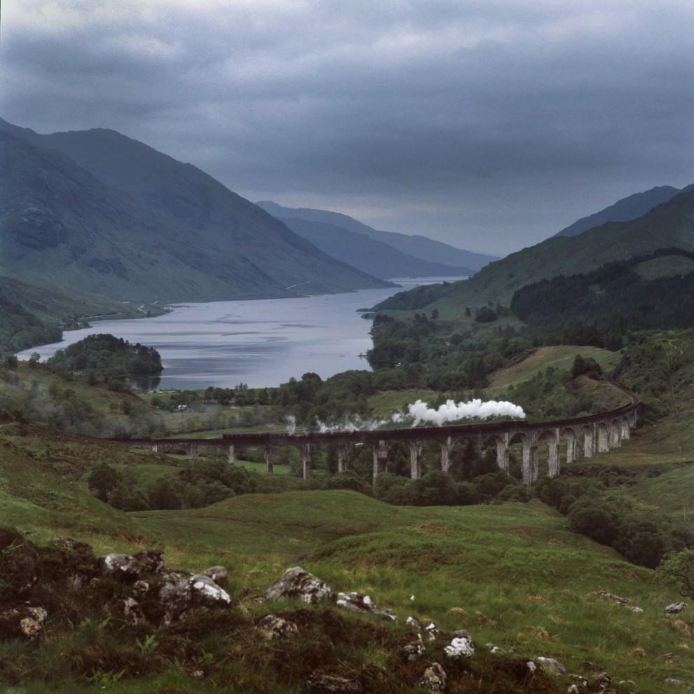 Мифы и легенды Шотландии