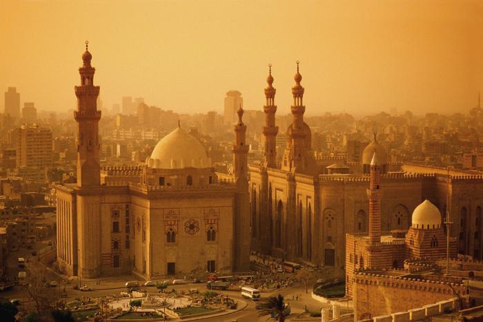 Города мира, в которые путешественники не хотят вернуться