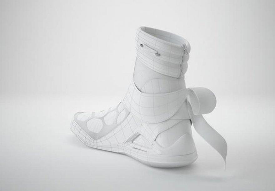 Кроссовки для фанатов черепашек ниндзя