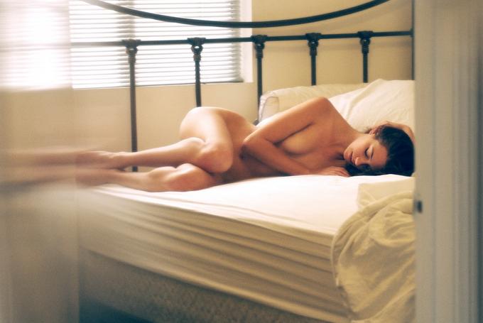 Раскрепощённые фотографии прекрасных девушек от Карлоса Нуньеза