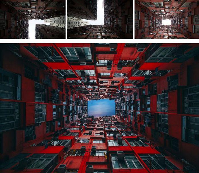 Как преображаются фотографии благодаря фотошопу