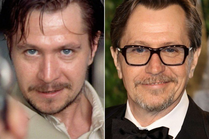 Актеры популярных фильмов 90-х тогда и сейчас