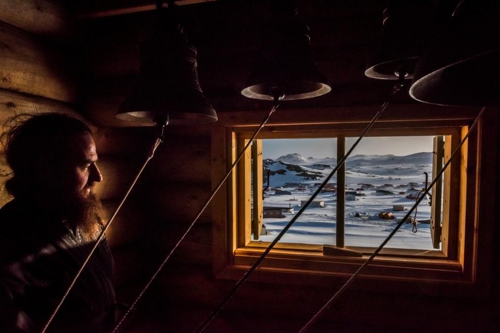 Дэниел Береулак назван лучшим фотожурналистом года