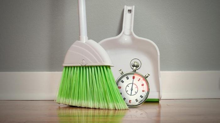 15 советов для поддержания чистоты, если вы не любите убираться