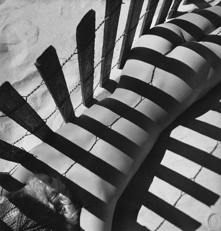 Одетые в тень