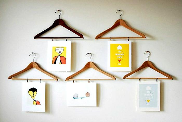 18 настенных украшений, которые можно сделать своими руками