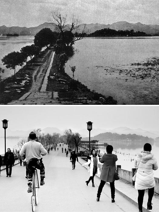 Как изменился Китай за последние 100 лет