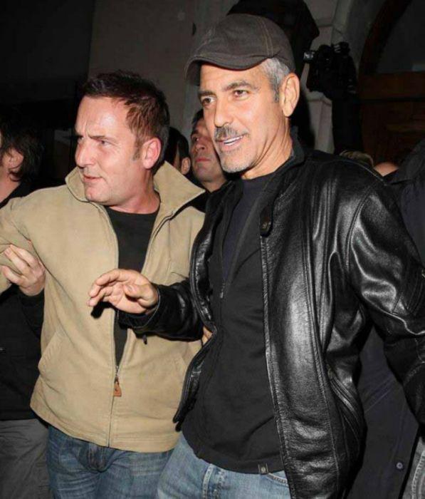 Пьяные знаменитости на вечеринках