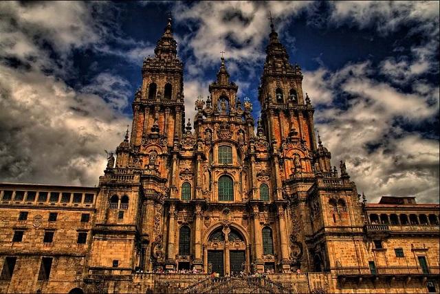 10 самых красивых мест в Испании