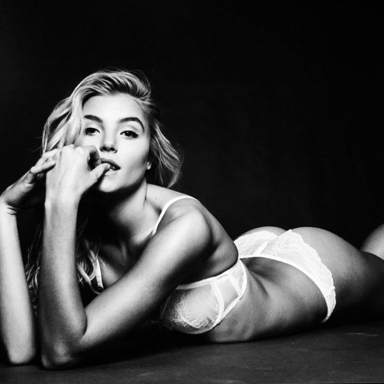 25 прекрасных женщин Instagram, которые опубликовали свои сексуальные снимки