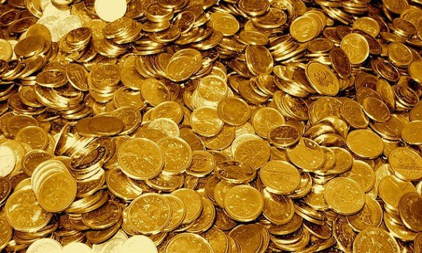25 фактов про золото, которые вас поразят