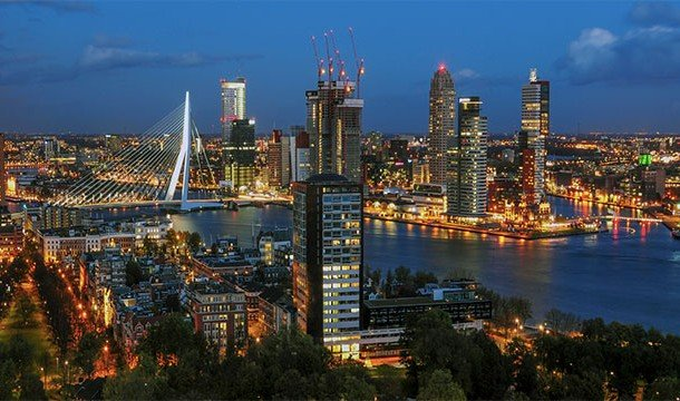 25 невероятных вещей, которыми известна Бельгия
