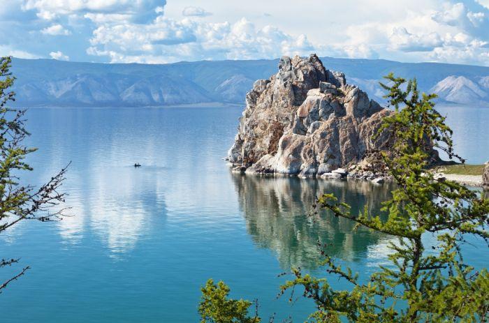 Красивейшие курорты России