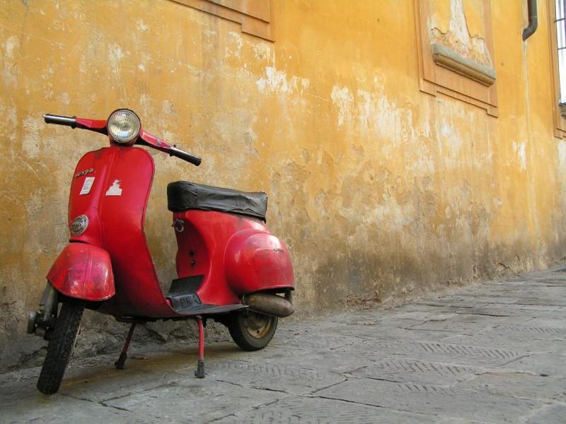 9 малоизвестных мест Рима, куда стоит заглянуть