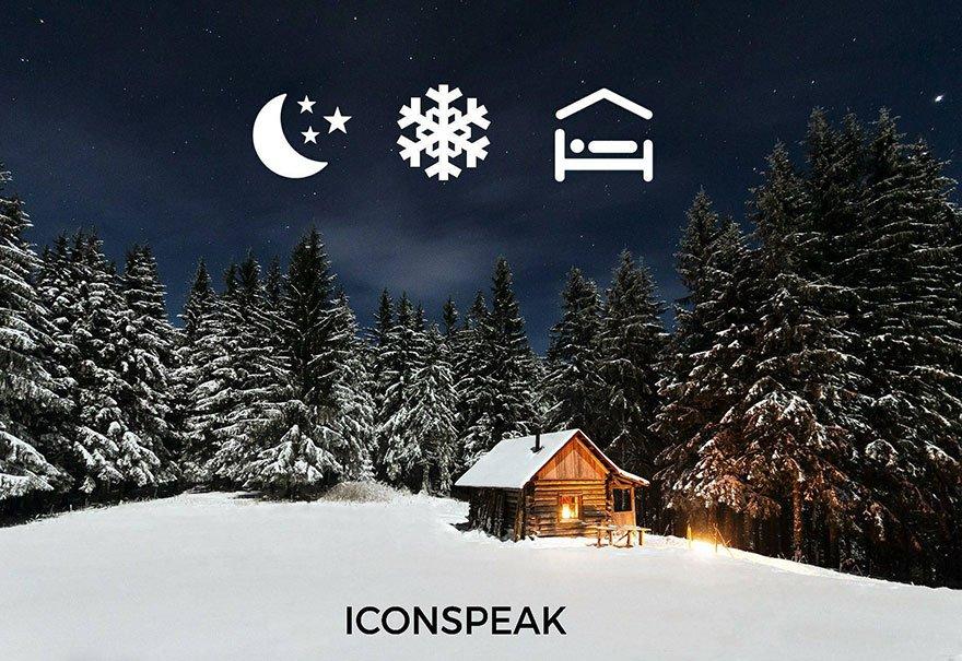 Футболка IconSpeak, которая идеальна для путешественников