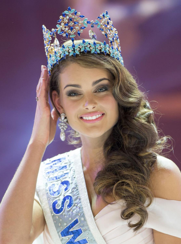 Самые красивые победительницы конкурса Мисс мира