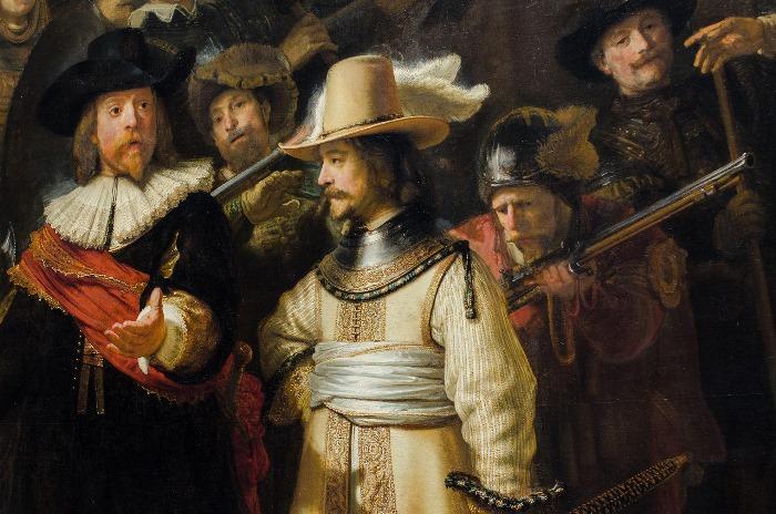 Неизвестный Рембрандт: 5 загадок великого мастера