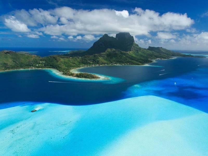 10 лучших островов для отдыха в мире 2016